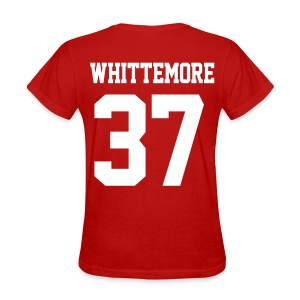 WHITTEMORE 37 - Tee (XL Logo, NBL) - Women's T-Shirt