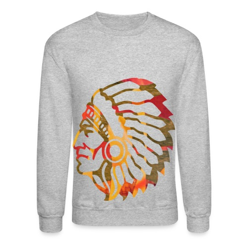 Golden Tomahawk  - Crewneck Sweatshirt