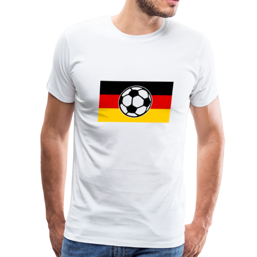 Soccer Germany Flag