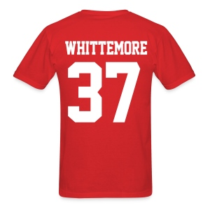 WHITTEMORE 37 - Tee (XL Logo, NBL) - Men's T-Shirt