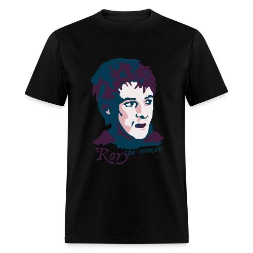 Rory the roman - Men's T-Shirt