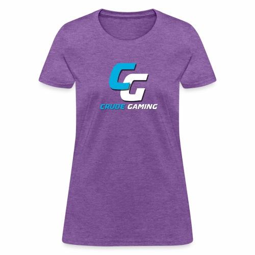 CruDe Girl - Women's T-Shirt