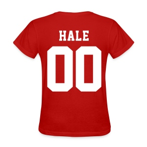 HALE 00 - Tee (XL Logo, NBL) - Women's T-Shirt