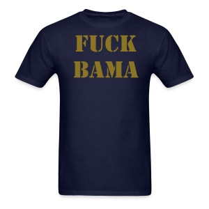 Fuck Bama 2 - Men's T-Shirt