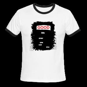 Good Things - Men's Ringer T-Shirt