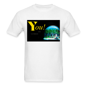 You Need a Holiday! - Men's T-Shirt