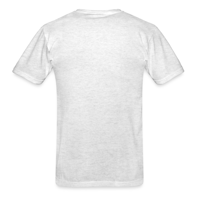 Mens T Hell on Wheels (Front)