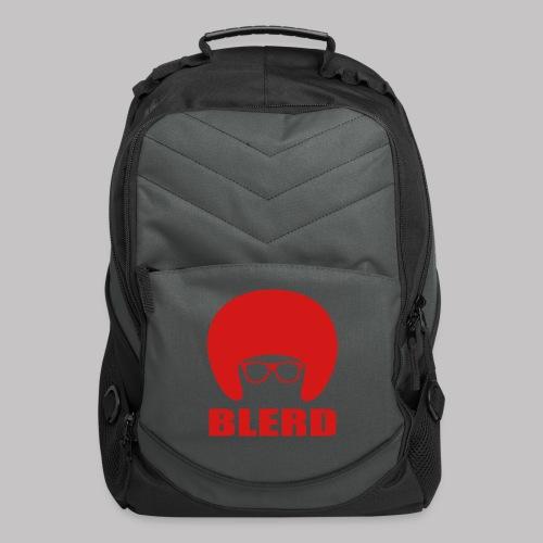 Blerd Backpack - Computer Backpack