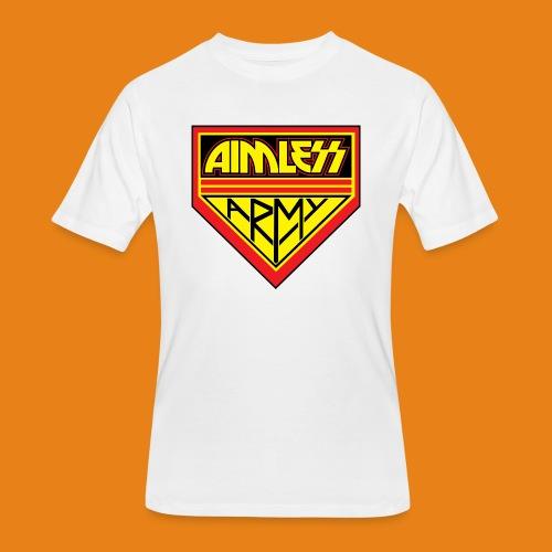 Aimless Army - Men's 50/50 - Men's 50/50 T-Shirt