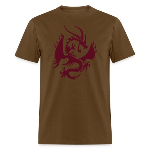 Dragon shirt (2) - Men's T-Shirt