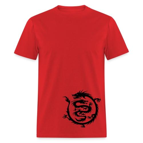 Dragon shirt (3) - Men's T-Shirt