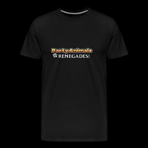 Party Animals Shirt - Men's Premium T-Shirt