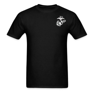 HMM-561 Pale Horse with EGA - Men's T-Shirt