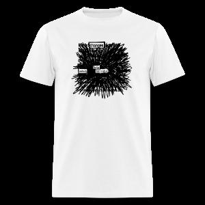 Change - Men's T-Shirt