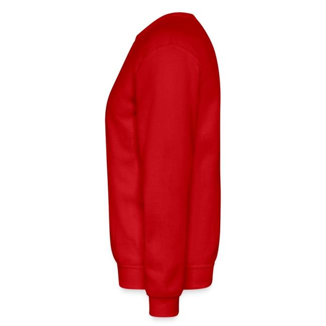 "Official ""Verified Plastic"" Crewneck Sweatshirt"