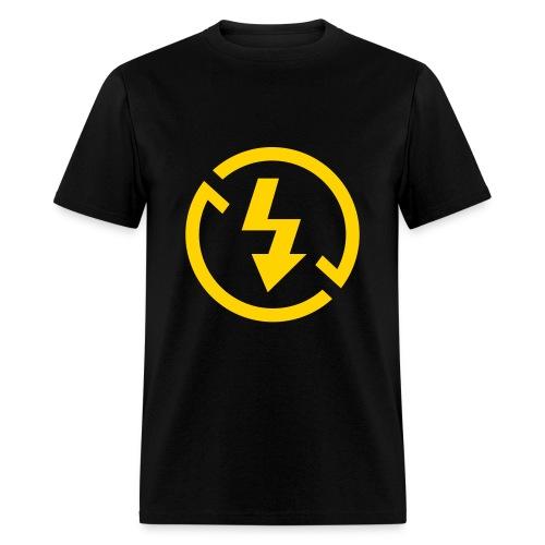 The No Flash Tee - Men's T-Shirt