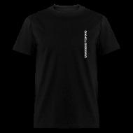 T-Shirts ~ Men's T-Shirt ~ The Vertical