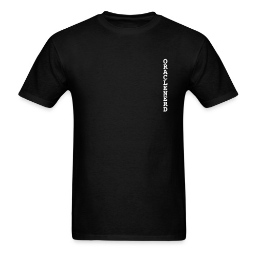 The Vertical - Men's T-Shirt