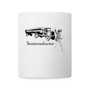 Puntastic Semiconductor - Coffee/Tea Mug