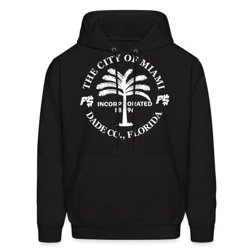Men's One Color 305 till I Die  - Men's Hoodie
