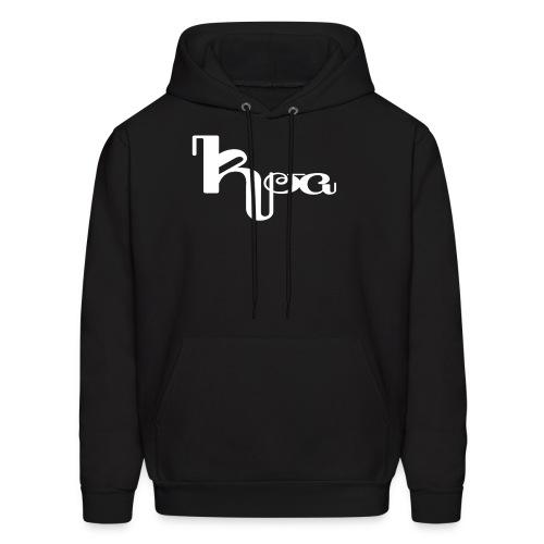 Official Koa Designs Hoodie (White Logo) - Men's Hoodie