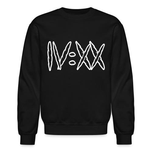 IV:XX (4:20) - Crewneck Sweatshirt