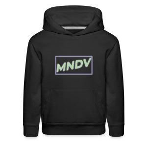 MNDV Glow Hoodie - Kids' Premium Hoodie