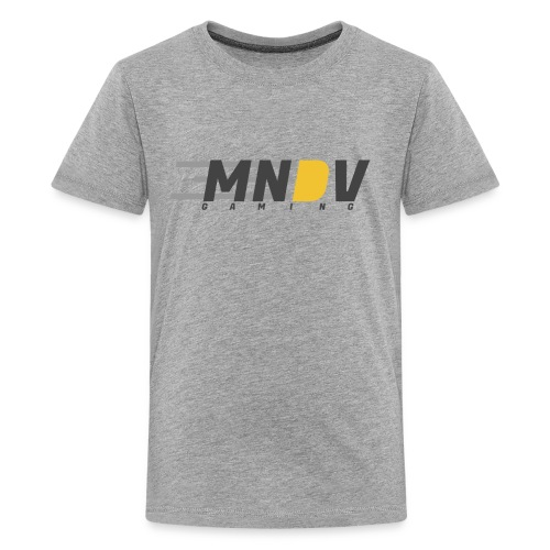 MNDV Bullet T-Shirt - Kids' Premium T-Shirt