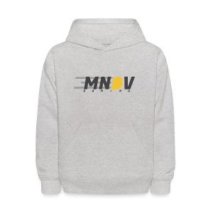 MNDV Bullet Hoodie - Kids' Hoodie