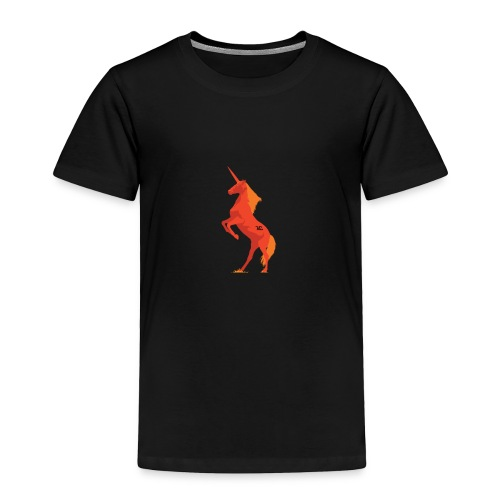 LC Red for Toddlers - Toddler Premium T-Shirt