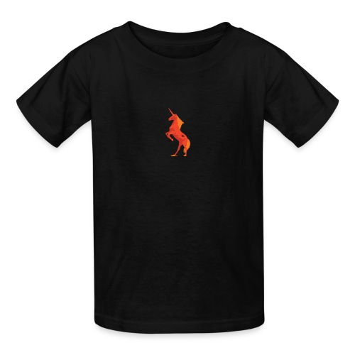 LC Red for Kids - Kids' T-Shirt