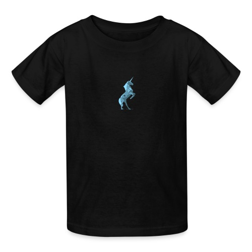 LC Blue for Kids - Kids' T-Shirt