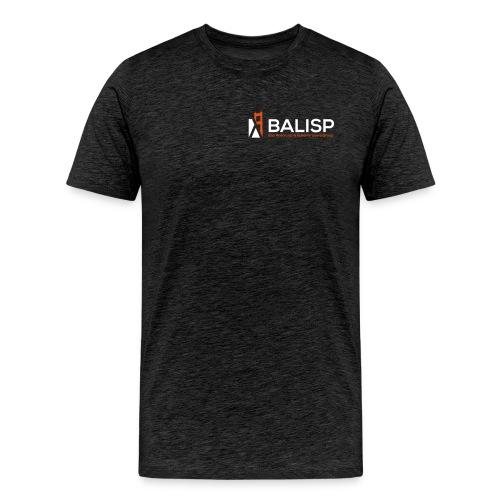 BALISP men's T-shirt - Men's Premium T-Shirt