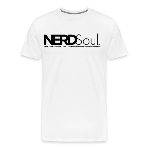 'NERDSoul' Tee - Men's Premium T-Shirt