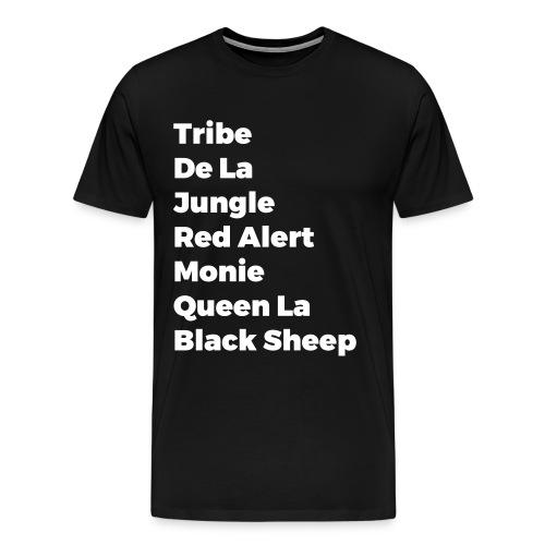 'The Natives' Tee - Men's Premium T-Shirt