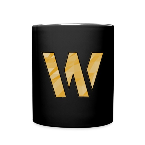 Gold WDM Mug - Full Color Mug