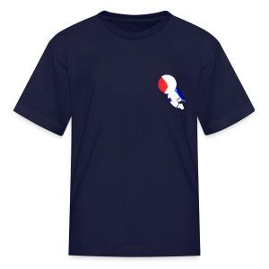 Little Space Man - Kids' T-Shirt