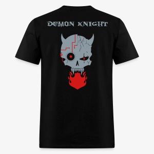 Demon Knight Custom Shirt - Men's T-Shirt