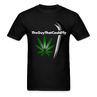 T-Shirts ~ Men's T-Shirt ~ TGTCF Men's Shirt3