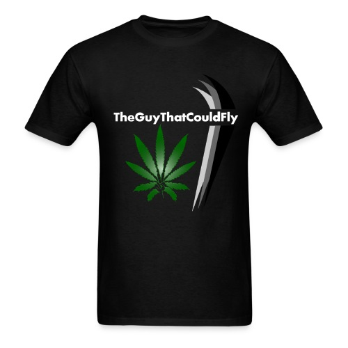 TGTCF Men's Shirt3 - Men's T-Shirt