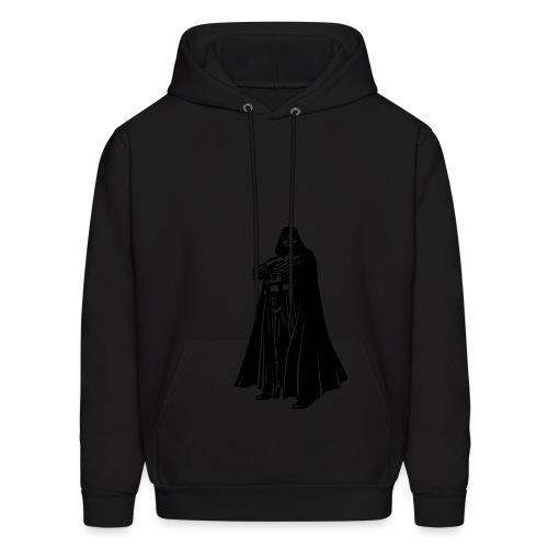 Dark Side - Men's Hoodie