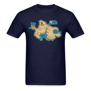 Men's Neverland - Men's T-Shirt