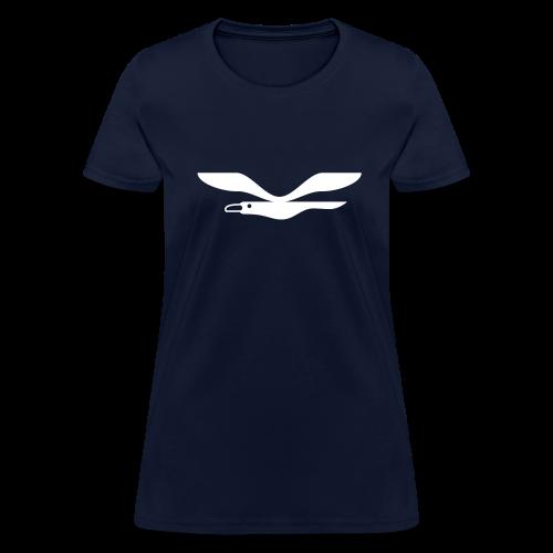 BD Seagull Girls Tshirt (US) - Women's T-Shirt
