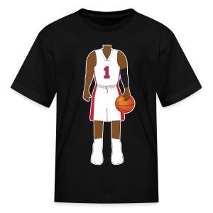 1 - Kids' T-Shirt