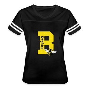 B is for Beyhive - Women's Vintage Sport T-Shirt