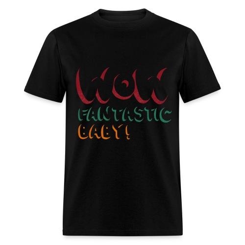 [BIG BANG] Fantastic Baby - Men's T-Shirt