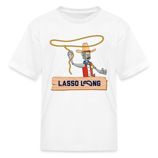 Lasso Long Kid's T-Shirt