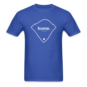 Home - Bleacher Nation - Men's T-Shirt