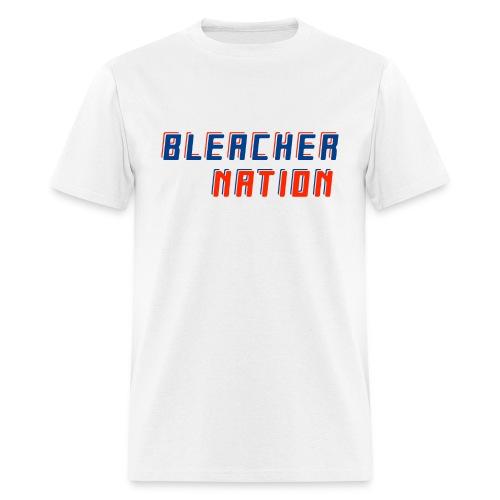 Bleacher Nation Two Tone - Men's T-Shirt