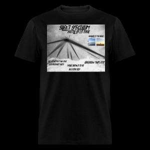 Battle of LS Tour Shirt - Men's T-Shirt